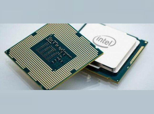 Intek Skylake CPU