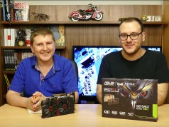 ASUS Strix GeForce GTX 960 İncelemesi