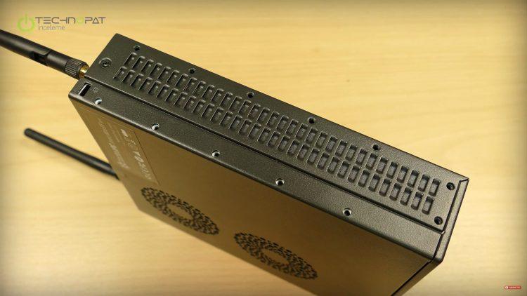 Technopc TS81 USFF PC İncelemesi