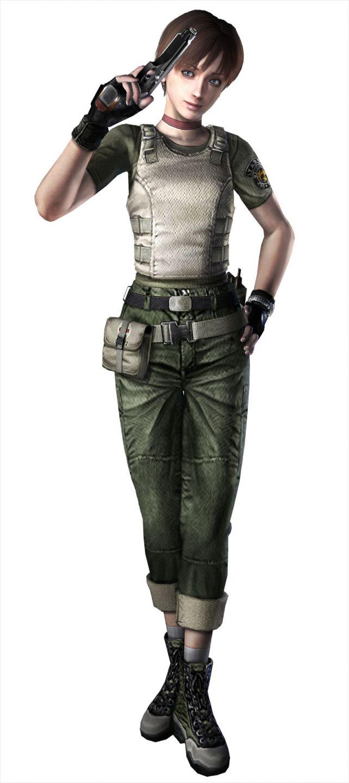 Resident Evil Zero HD Remaster_2