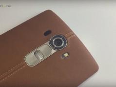 LG G4 İlk Bakış: Tasarım, Fiyat ve Teknik Özellikler