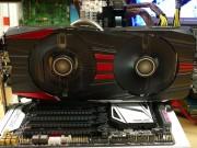 R9 280 GTA 5 Performans Testi