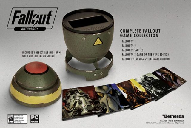 Fallout-Anthology