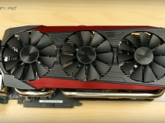 ASUS Strix R9 390X DirectCU III OC Edition İncelemesi