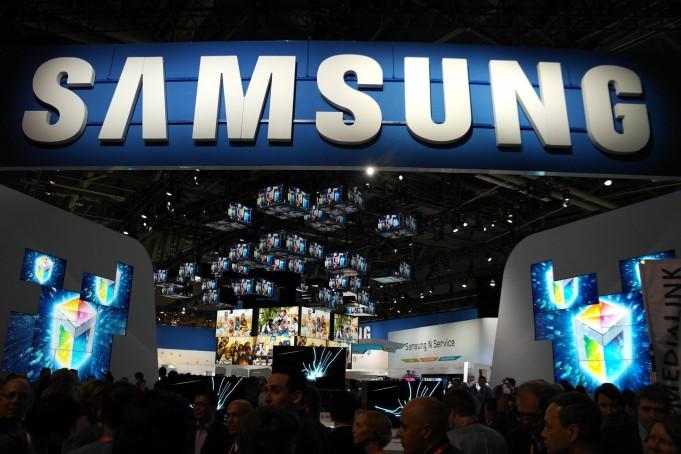 Samsung, LG'den LCD Panel Tedarik Edebilir