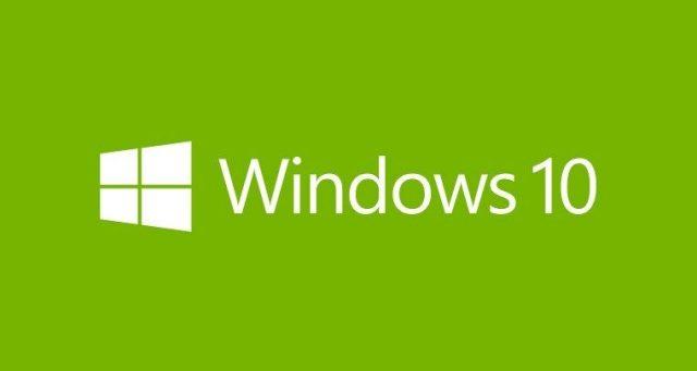 Windows 10 indirme rehberi
