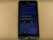 Zenfone 6 Android 5.0 Lollipop Güncelleme Rehberi