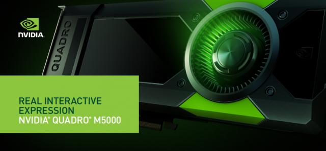 Nvidia_Quadro_M5000