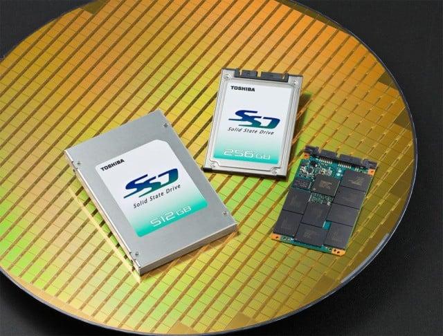 SSD Arabirimleri