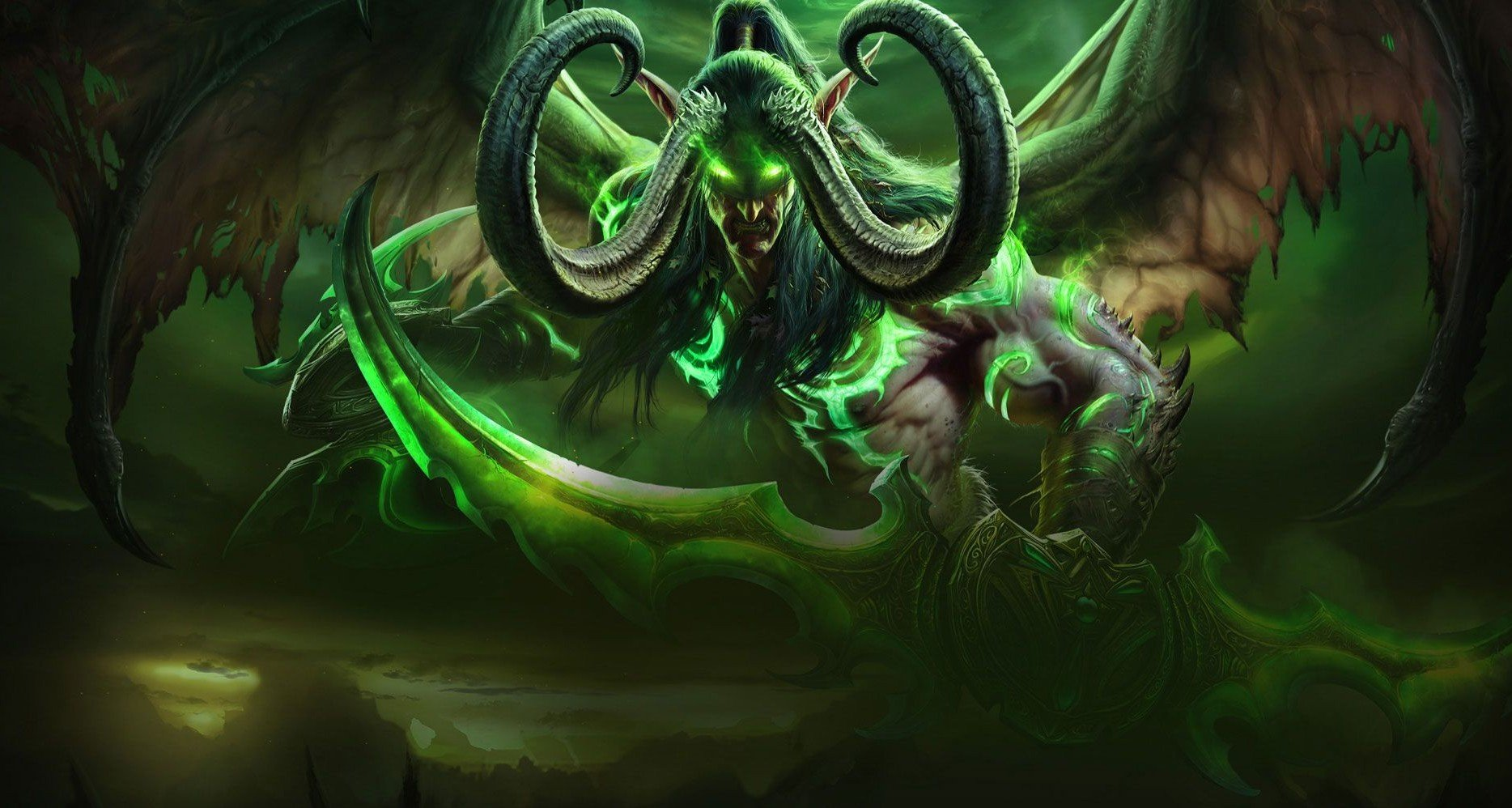 World Of Warcraftın Yeni Paketi Duyuruldu 34
