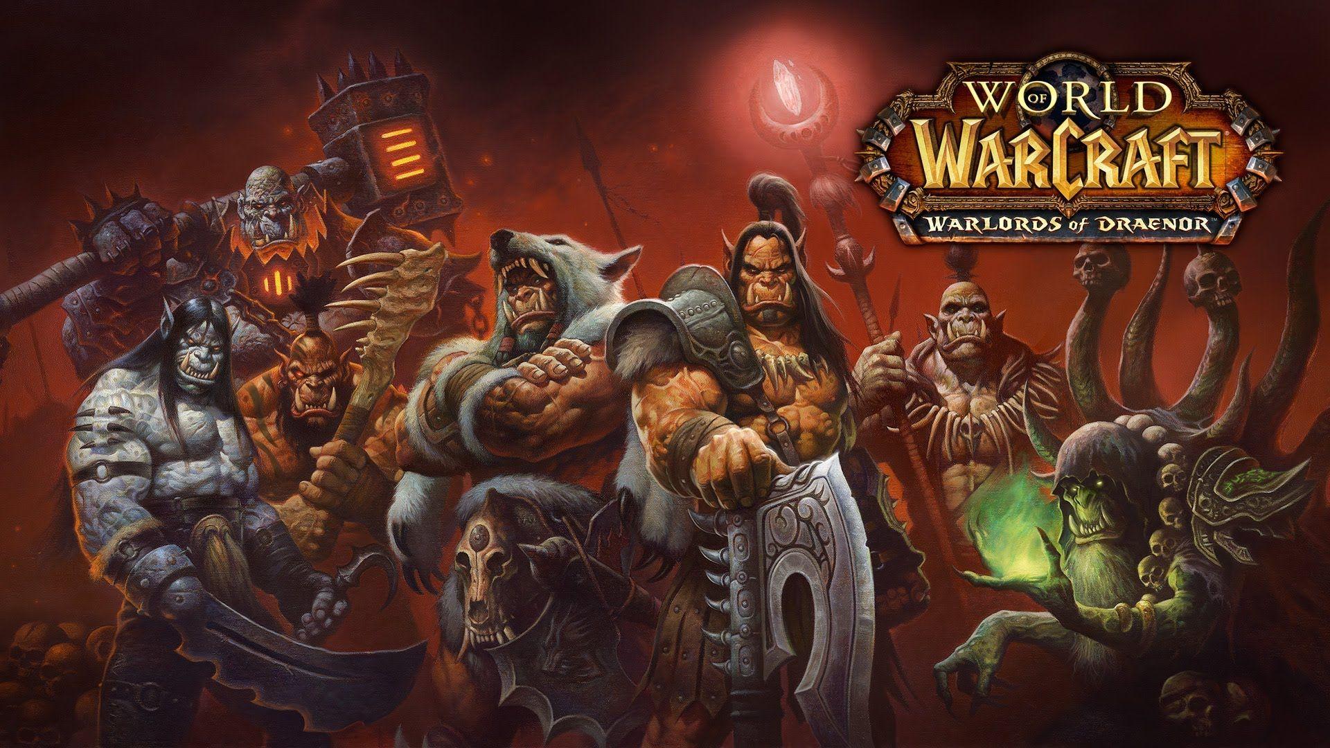 World Of Warcraftın Yeni Paketi Duyuruldu 18