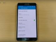 Galaxy Note 3 Android 5.0 Güncelleme Rehberi