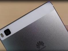Huawei P8 Kutudan Çıkıyor