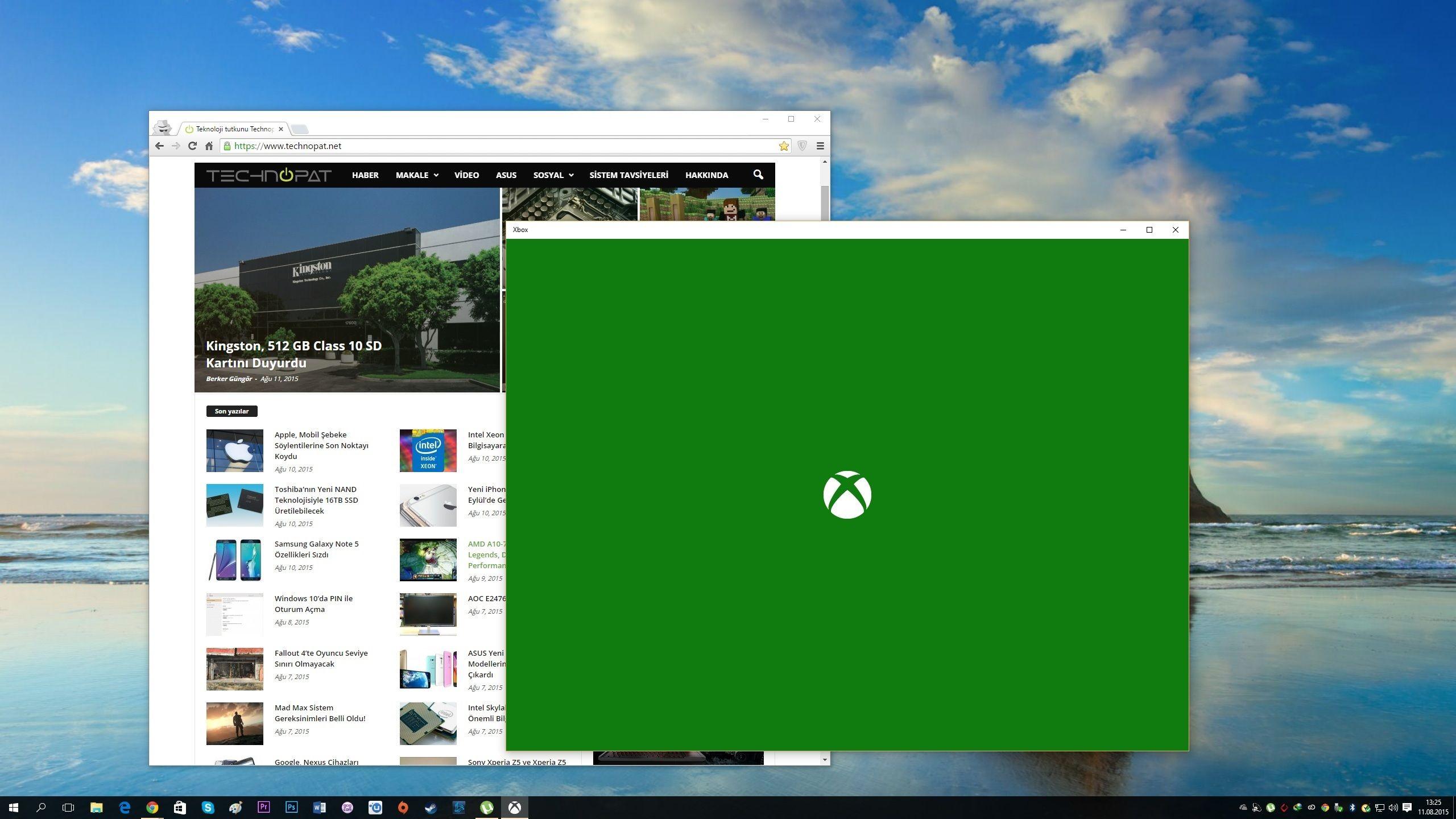 Masaüstünde Notlar Windows 10: Daha iyi gerçek veya sanal