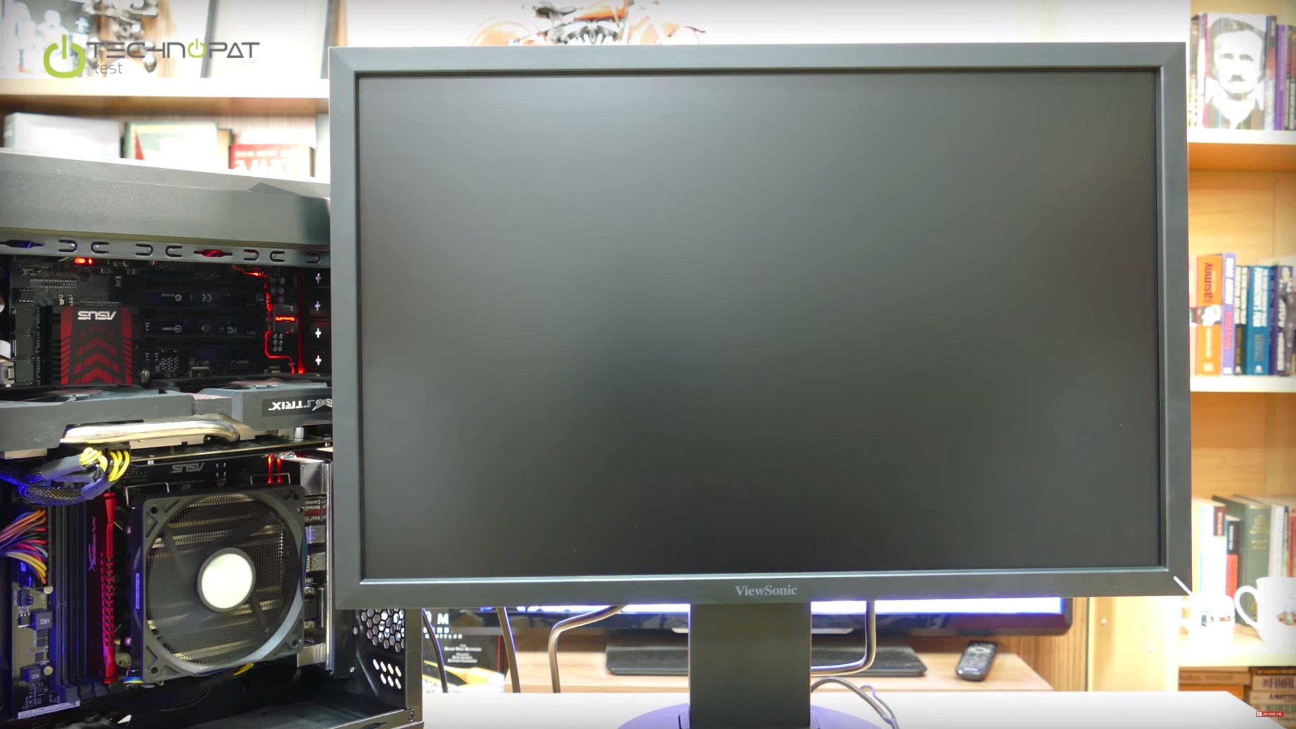 3000 TL Oyun Bilgisayarı Toplama Rehberi #2 - Oyun Testleri