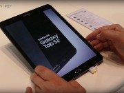 Samsung Galaxy Tab S2 Ön İnceleme - IFA 2015