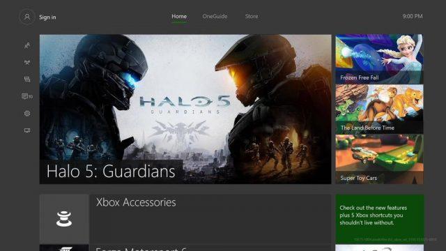 Xbox_One_Windows_10