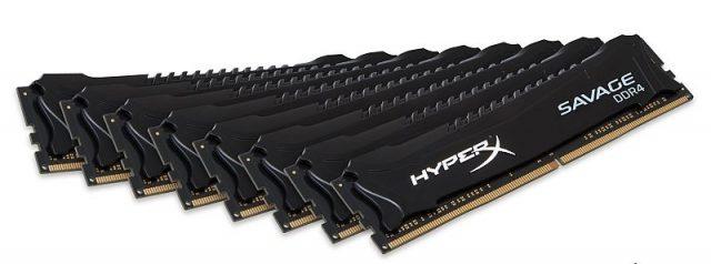 Kingston_HyperX_SAVAGE_DDR4