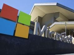 Microsoft Sıfır Atık