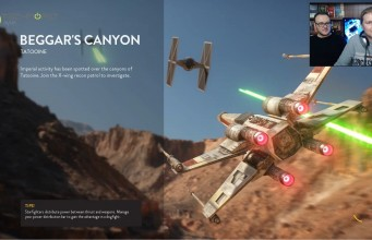 Star Wars: Battlefront Oynuyoruz!