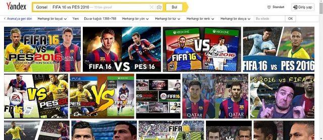 Yandex_FIFAvsPES