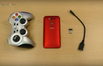 Android telefon ve tabletinize Gamepad bağlayabilirsiniz