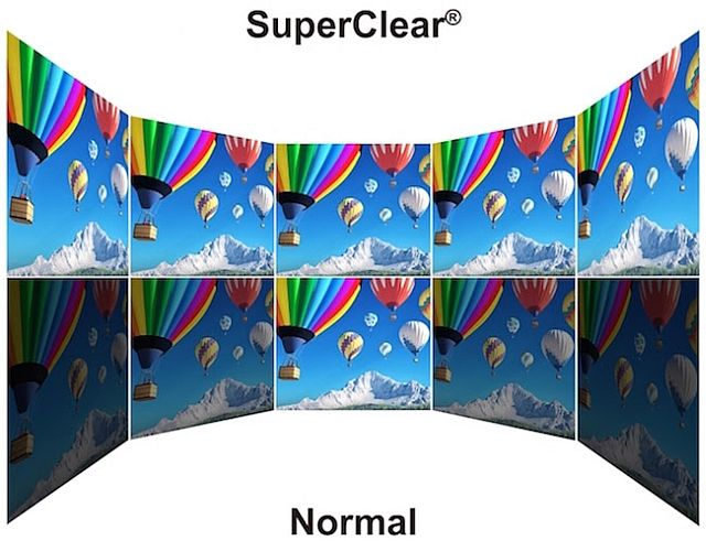 Superclear
