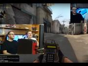 CS: GO Oynuyoruz - Revolver R8 Denemeleri