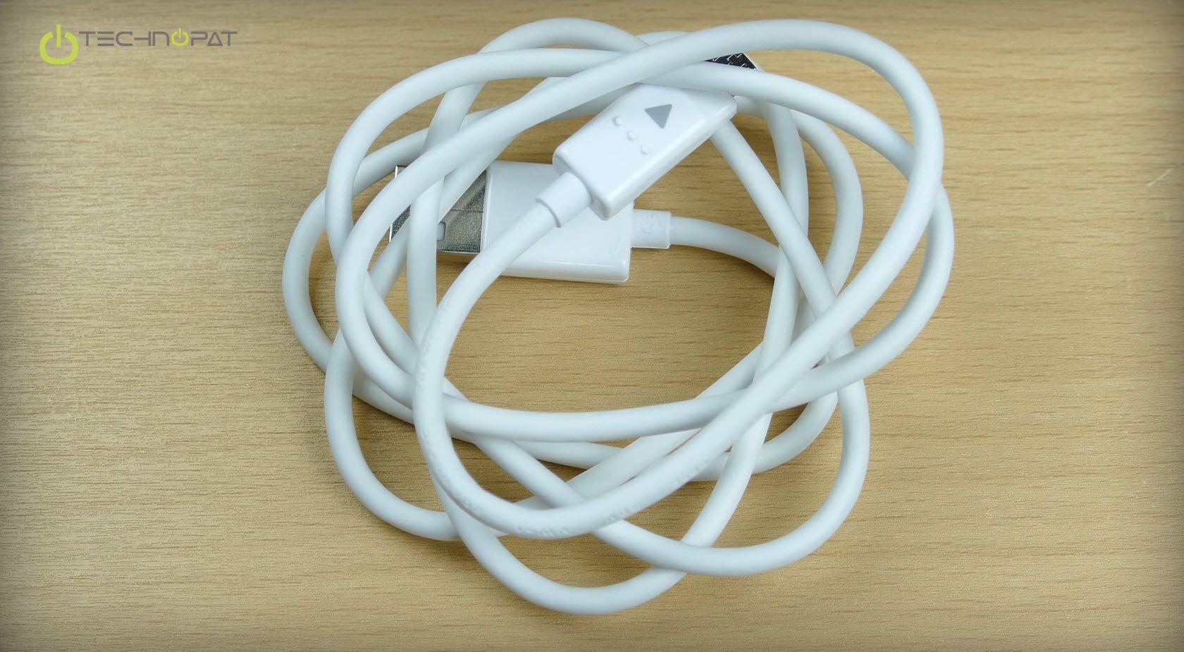 LG V10 USB kablosu