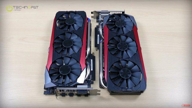 GeForce GTX 980Ti SLI