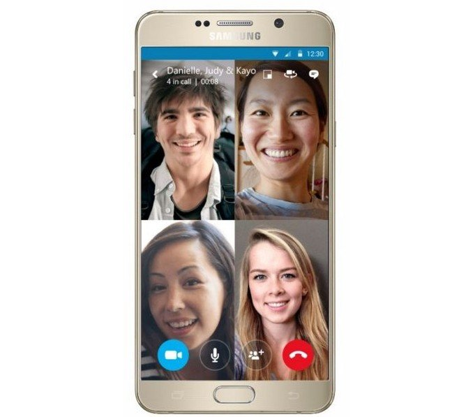Mobilde video konferans görüşmeleri artık mümkün!