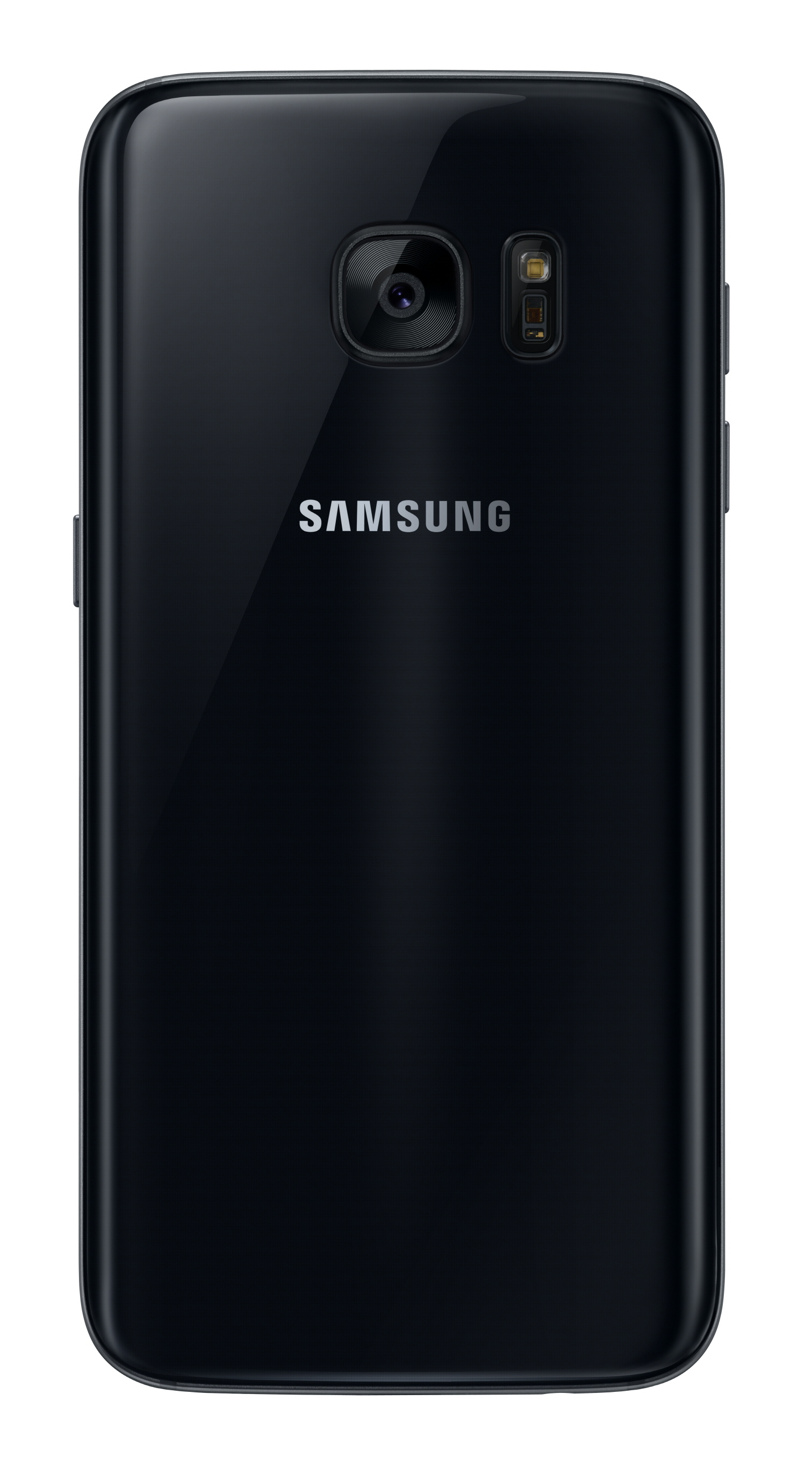 Galaxy S7 Black Onyx Arka