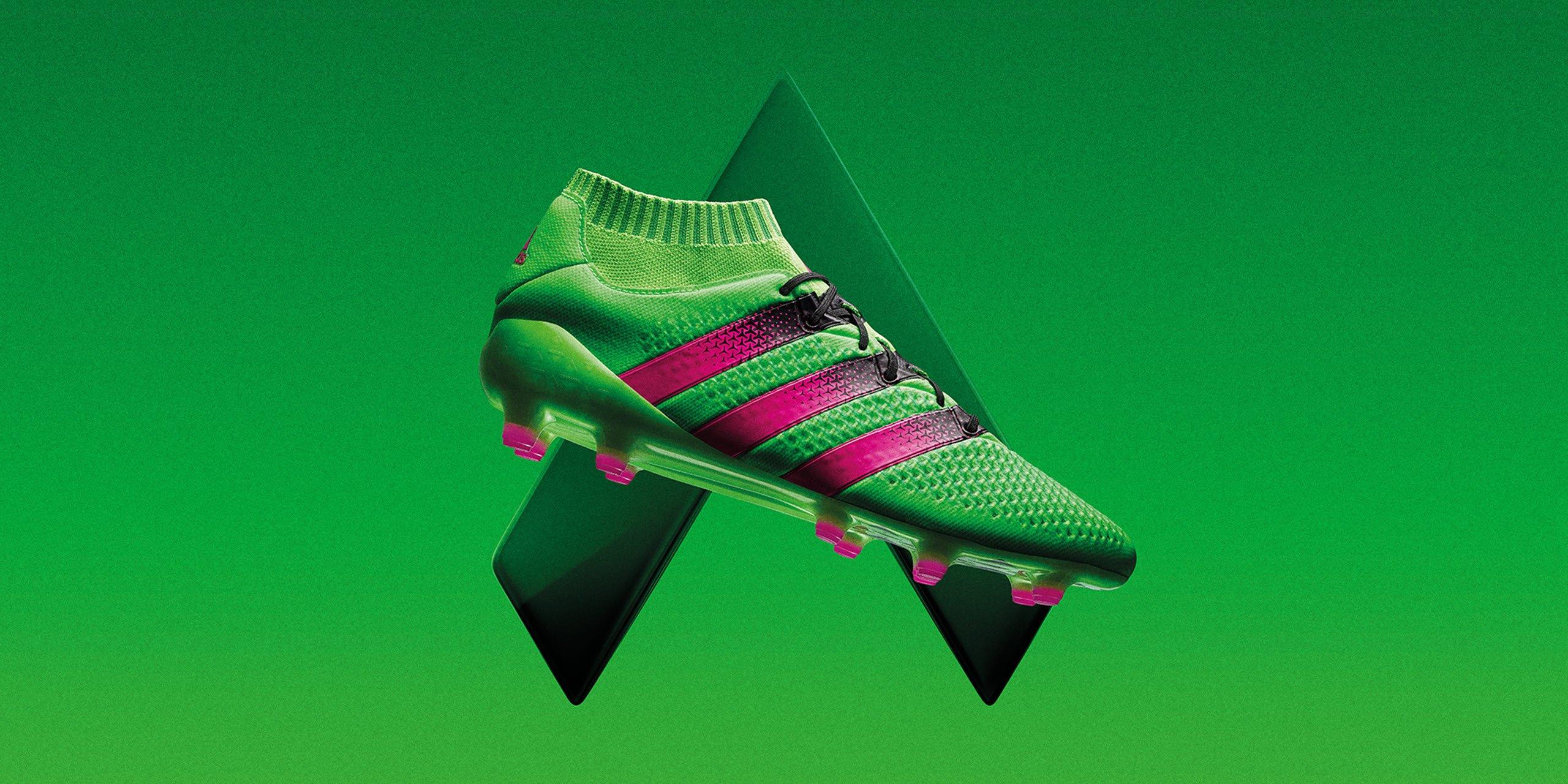 adidas futbol hakkında
