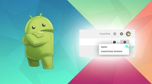 Google Play Store'da Kayıtlı Cihazlar Nasıl Kaldırılır?