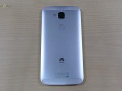 Huawei G8 Kutudan Çıkıyor