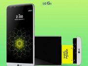 LG G5 Fiyatı, çıkış tarihi, teknik özellikleri