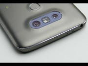 LG G5 Ön İnceleme - MWC 2016