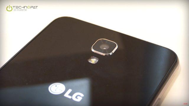 LG X Screen Ön İnceleme - MWC 2016