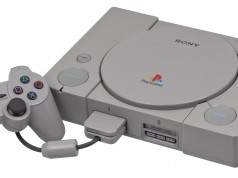 İlk PlayStation