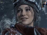 Rise of the Tomb Raider Oynuyoruz: Buz Dağlarında