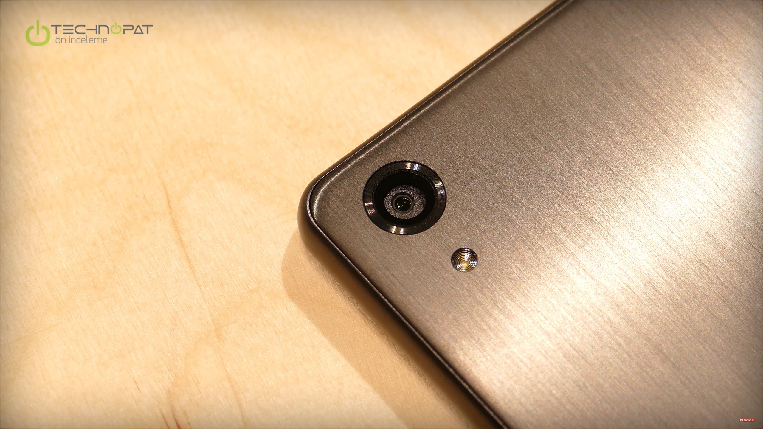 Sony Xperia X Performance Ön İnceleme
