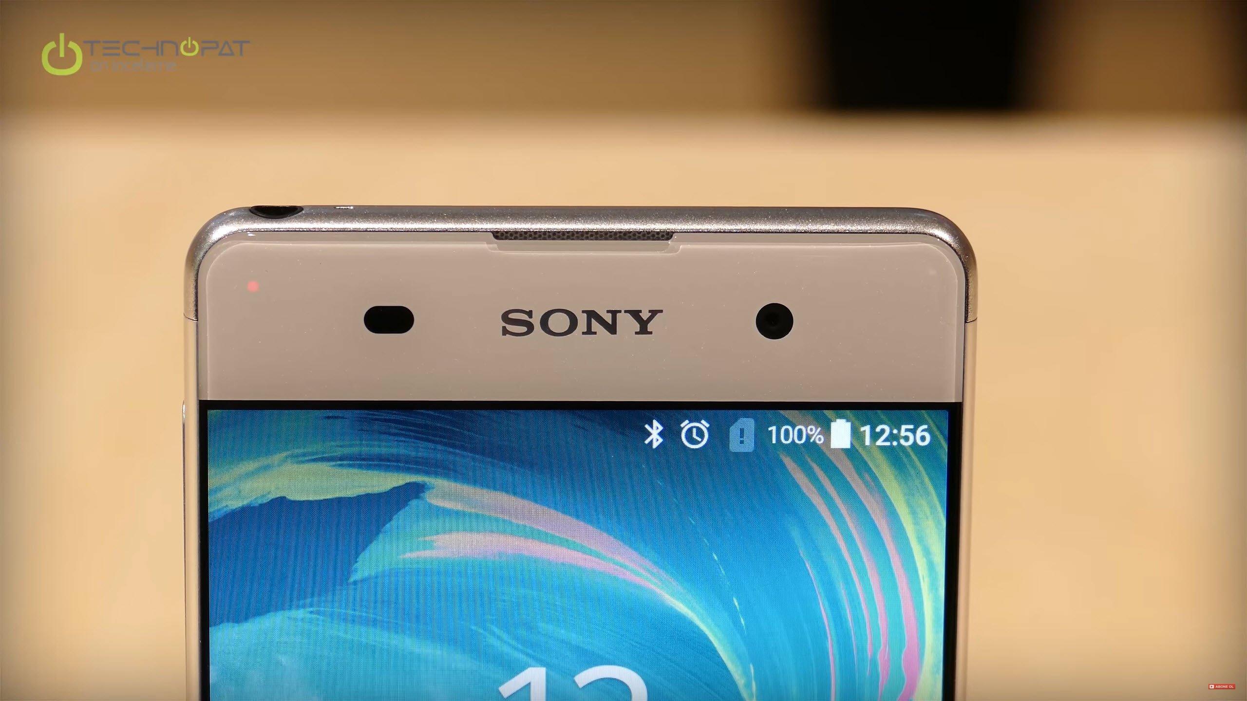 Sony Xperia XA Ön İnceleme - MWC 2016