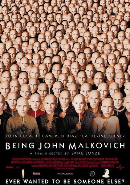 John Malkovich Olmak - Being John Malkovich