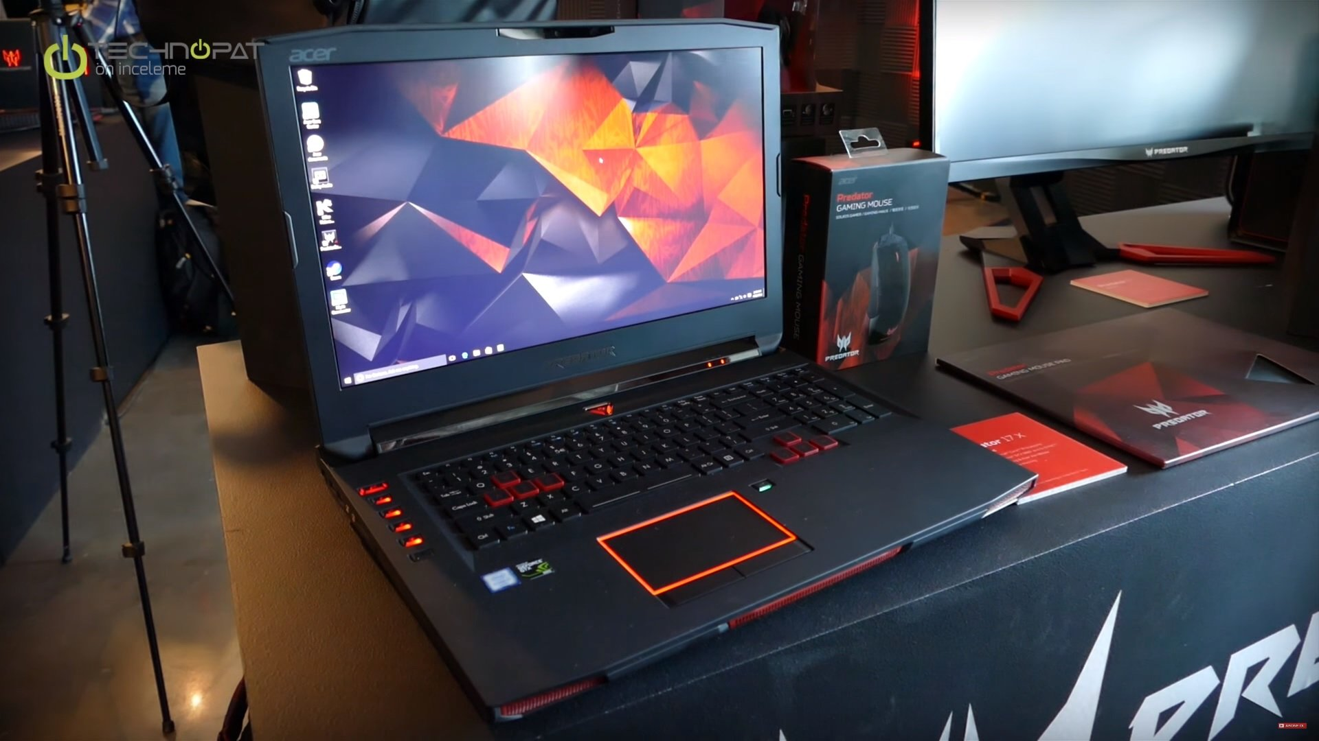 Acer Predator 17X Ön İncelemesi