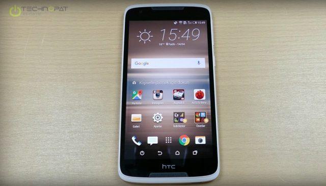 5.5 inç'lik Full HD (1920 x 1080 piksel) ekran.