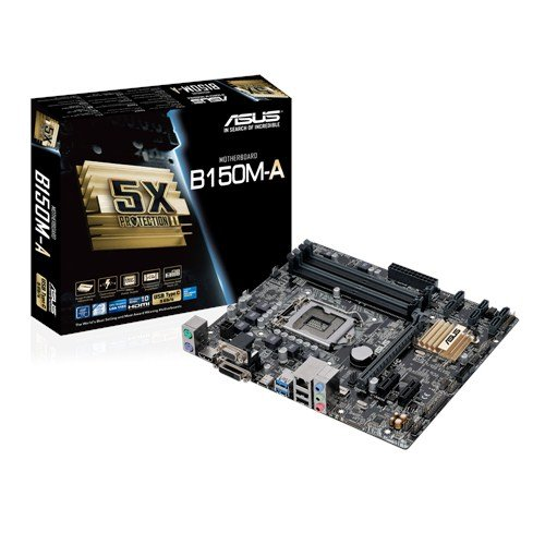 ASUS B150M A Anakart