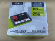 Kingston KC400 SSD Upgrade Kit İncelemesi