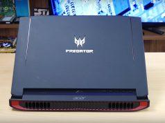 Acer Predator 15 Oyuncu Bilgisayarı İncelemesi