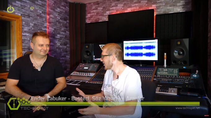 Ender Çabuker - Recep Baltaş - Ve Medya Yapım Stüdyoları