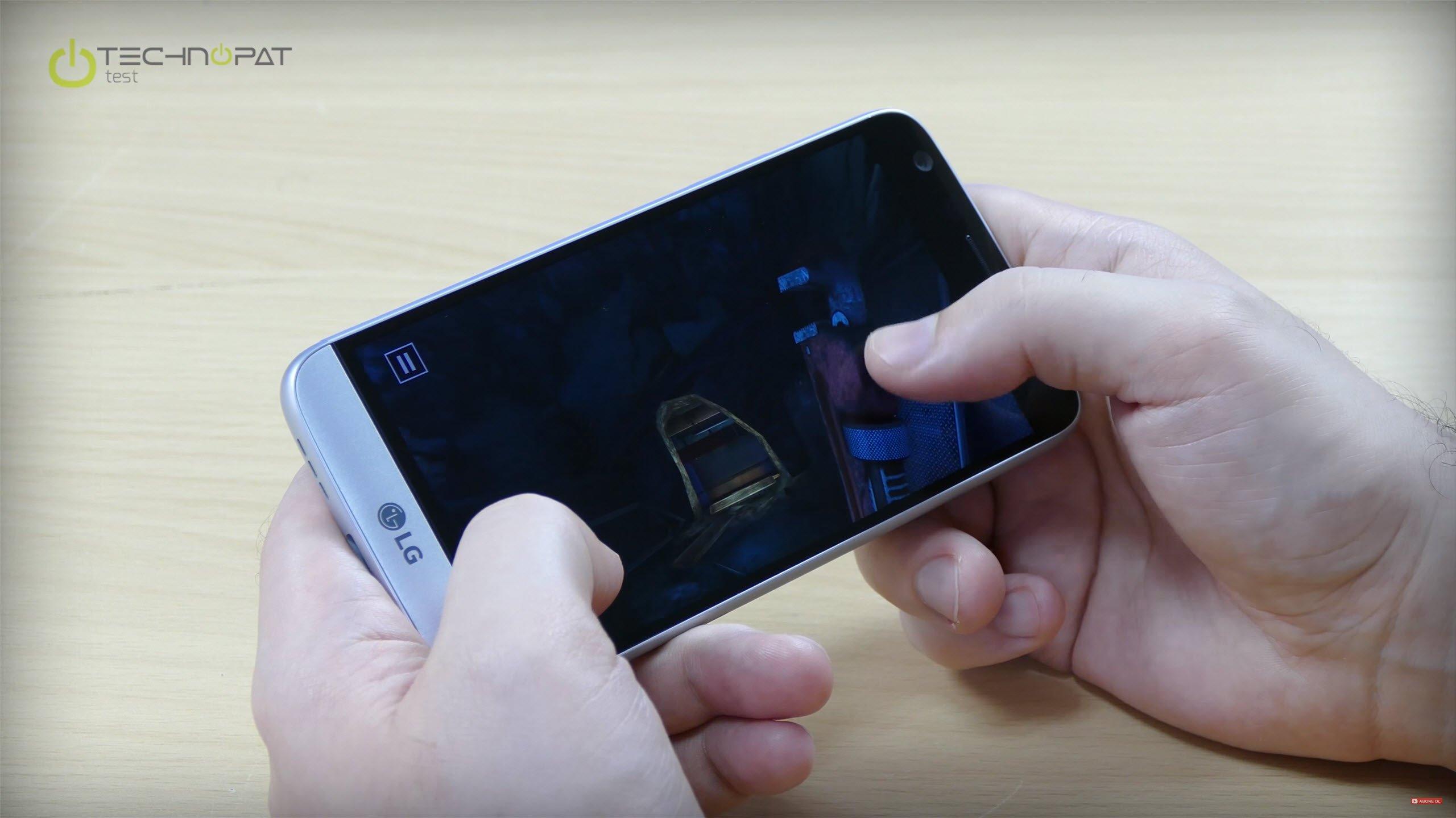 Dead Trigger 2 - LG G5